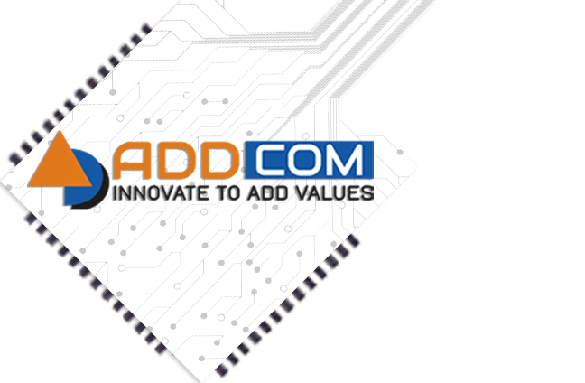 Addcom Solution Pte Ltd