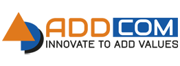 addcom logo website