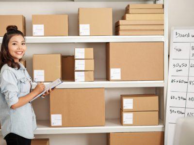 woman post warehouse 1098 19404