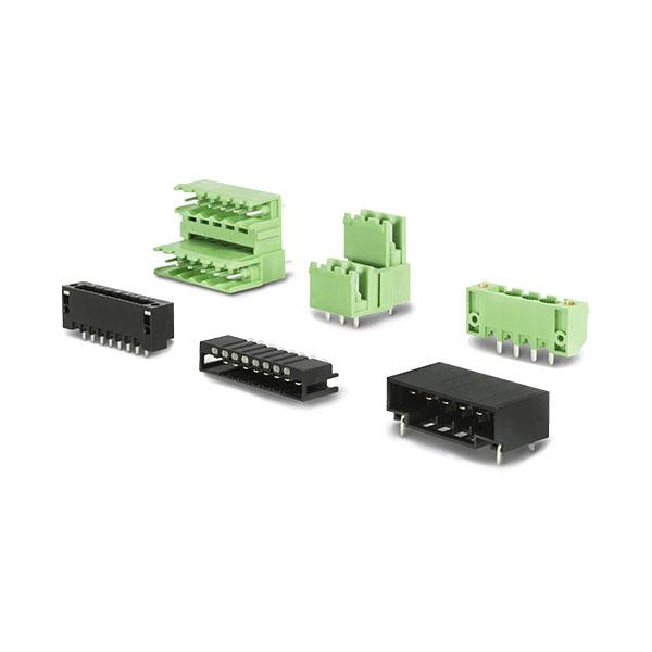 PCBConnector Socket