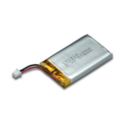 Lithium Ion Polymer Accumulators