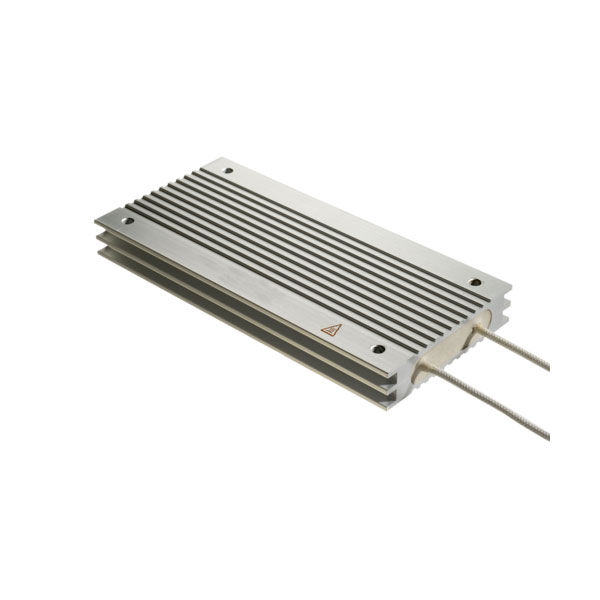 ARF Low Profile Wirewound Metal Clad Resistors