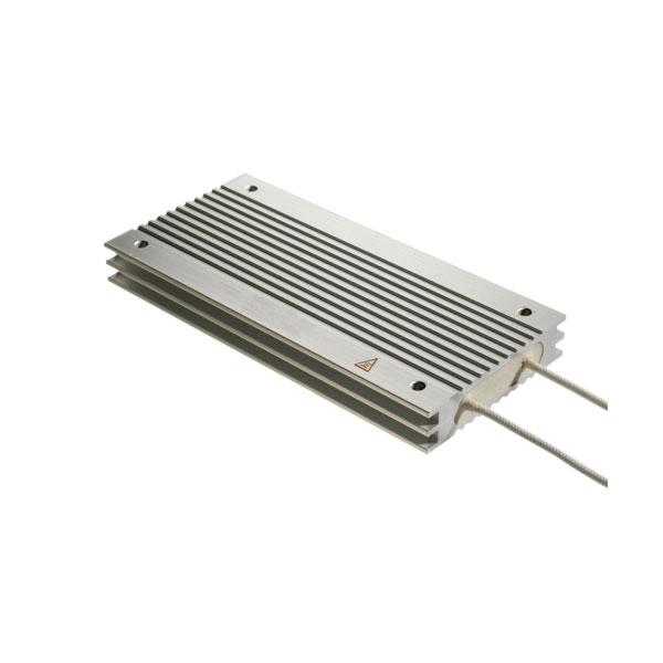 ARF Low Profile Wirewound Metal Clad Resistors