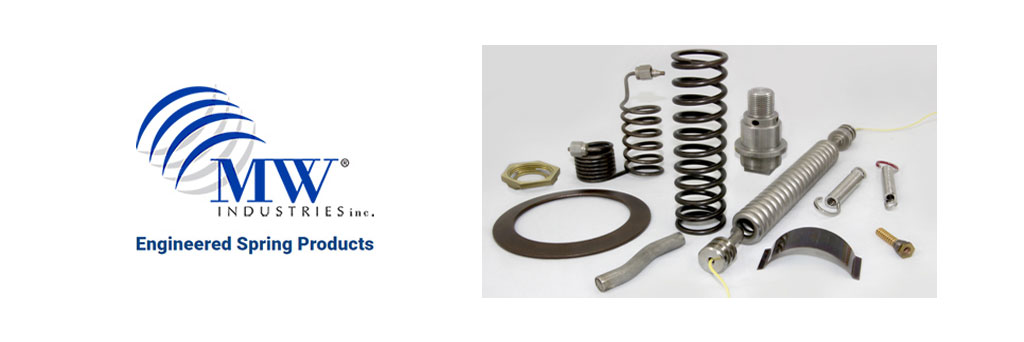 Engineered Spring Products banner Recovered