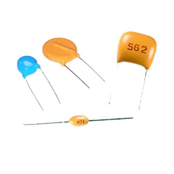 Ceramic/Chip/Axial/Radial