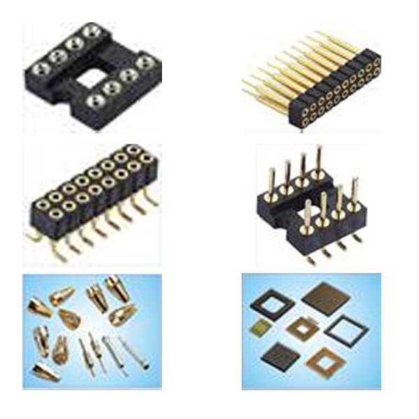 IC Socket 21234