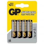 12_GP Supercell Carbon Zinc AA