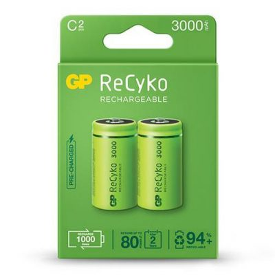 15_GP ReCyko battery 3000mAh C-2 battery pack