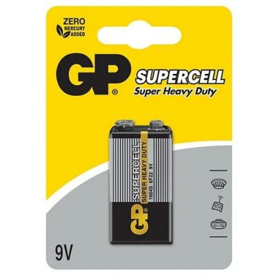 15_GP Supercell Carbon Zinc 9V