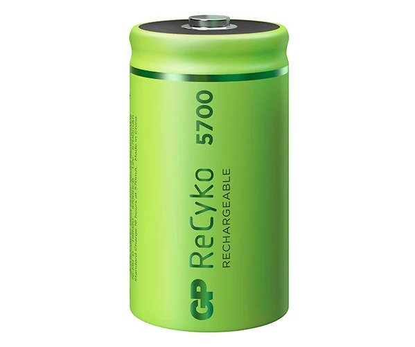 GPReCykobatterymAhD(batterypack)