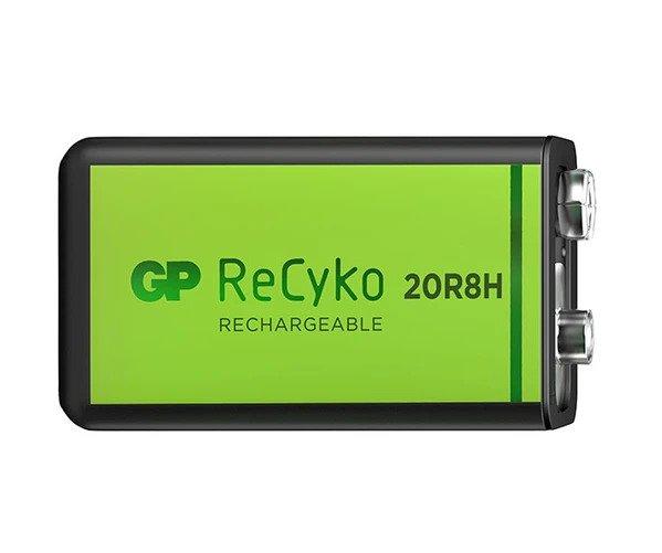 GPReCykobatterymAhV(batterypack)()