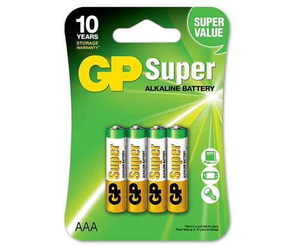 18_GP Super Alkaline AAA