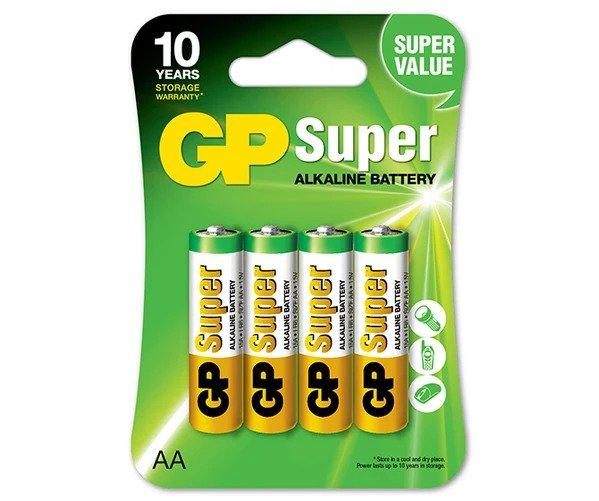 19_GP Super Alkaline AA
