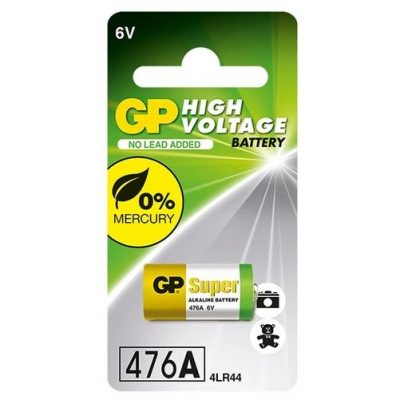 1_GP High Voltage Battery- 476A