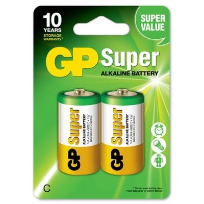 20_GP Super Alkaline C