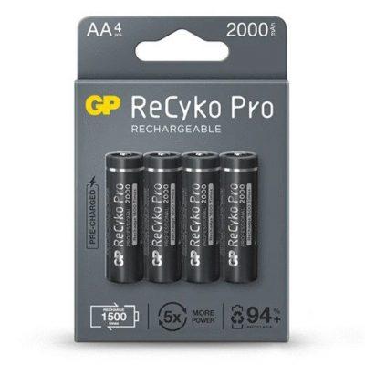 GPReCykoProbatterymAhAA(batterypack)