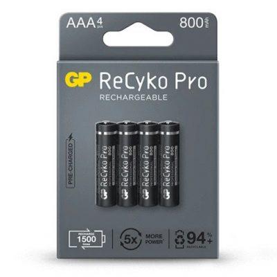 GPReCykoProbatterymAhAAA(batterypack)