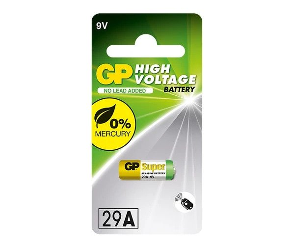 2_ GP High Voltage Battery- 29A