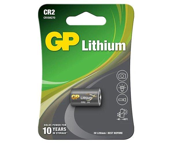 GPPrimaryLithium CR