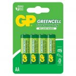 37_GP Greencell Carbon Zinc AA