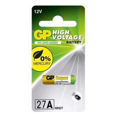 3_GP High Voltage Battery- 27A