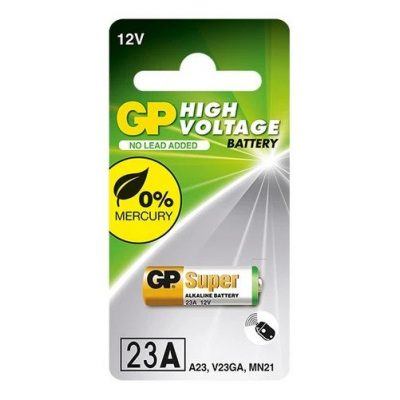 5_GP High Voltage Battery- 23A