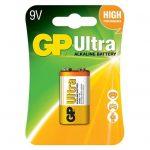 5_GP Ultra Alkaline 9V