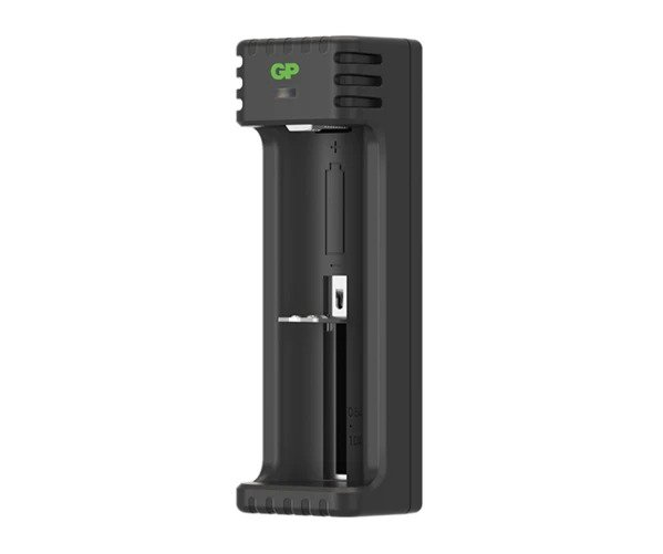 L Li ion Rechargeable Battery  slot USB Charger w s  mAh Battery