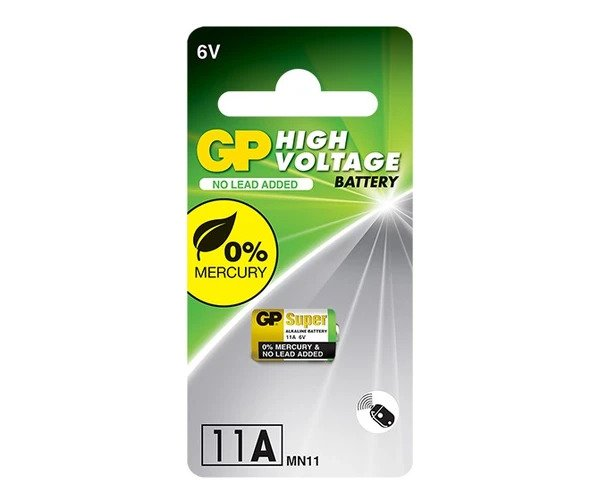 6_GP High Voltage Battery- 11A