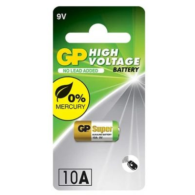 7_GP High Voltage Battery- 10A