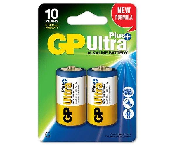 8_GP Ultra Plus Alkaline C