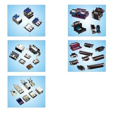 USBD SubConnectors