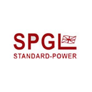 SPGL - Icon