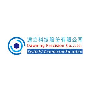 dawning precision logo