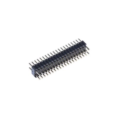 1.27MM SQUARE PIN HEADERS