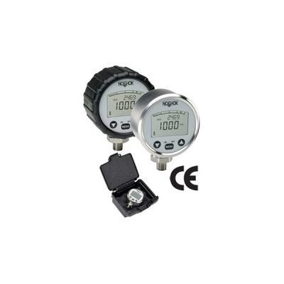 1000 Series Digital Pressure Gauges