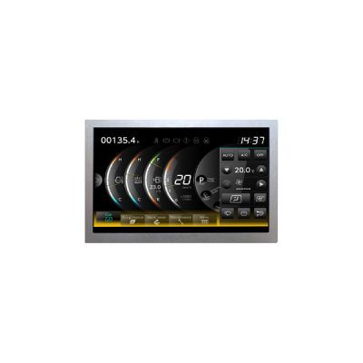 12.1 inch WXGA Color TFT LCD Modules