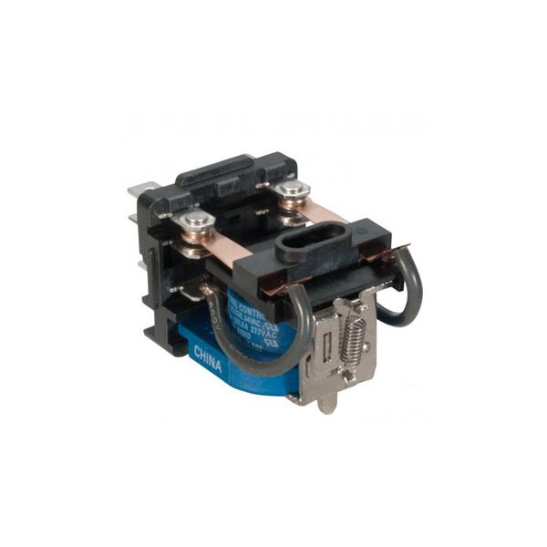 Series  Amp power relay