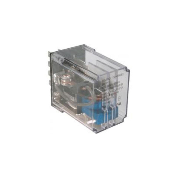Series  and  Amp power plug in relay