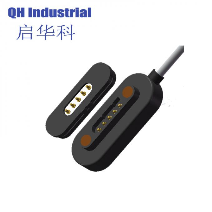 5Pin Male Female Home Application Device 1