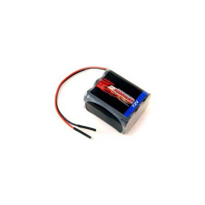 7.2V 2000mAh Square Rechargeable Battery Pack 1