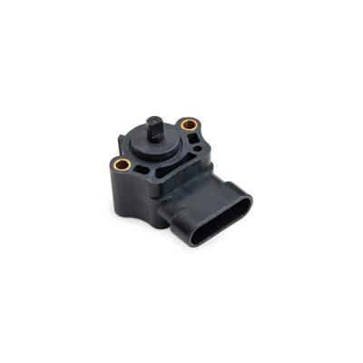 9360 Series Dual Output Rotary Position Sensor