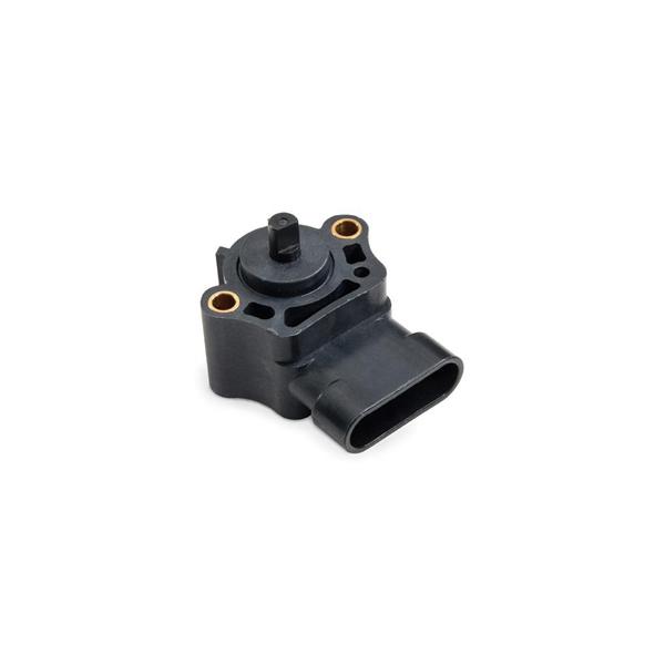 Series Dual Output Rotary Position Sensor