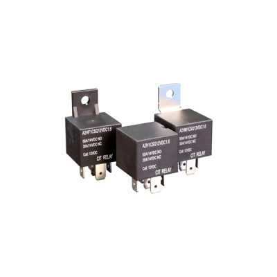 AH Series Automotive Relay