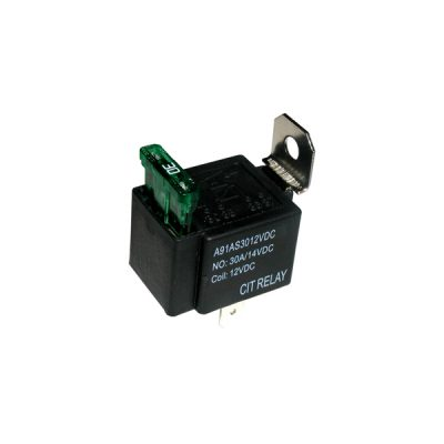 A Series Automotive Relay