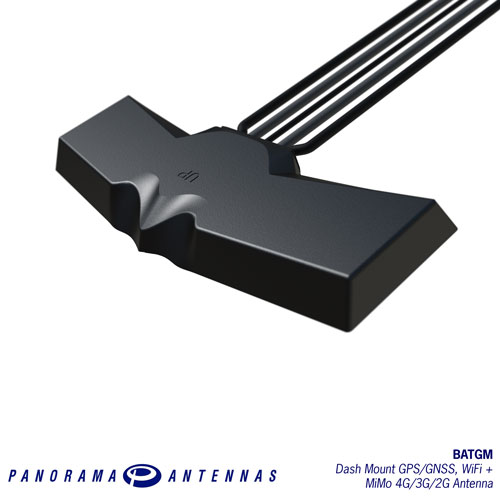BATGM Dash Mount