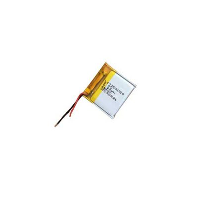 Bluetooth device Li po battery 1