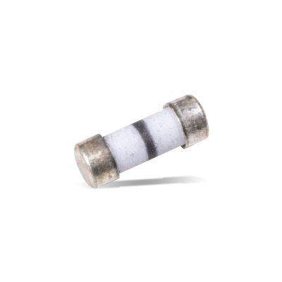 C308F 3mm x 8.4mm Fast Acting Ceramic Tube Fuses