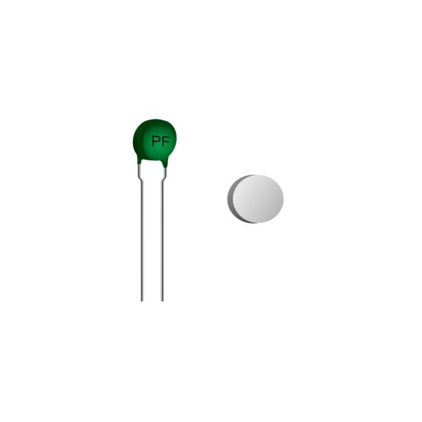 CPTC Thermistor PPL PPD Series