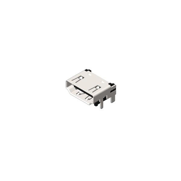 CU Series HDMI SMT